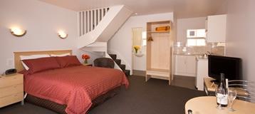 motel accommodation
