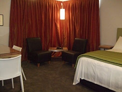 Apollo Lodge Motel