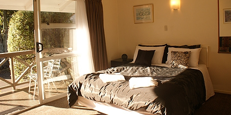 Siesta Motel - Auckland Motels - Newmarket Accommodation - New Zealand