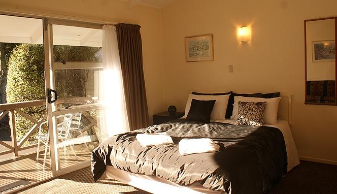 Siesta Motel - Auckland Motel Accommodation - New Zealand