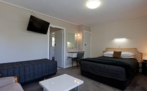 refurbished studio, 1, 2 and 3-bedroom units