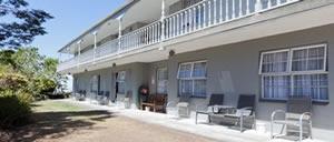 motel located close to Waikato hospital