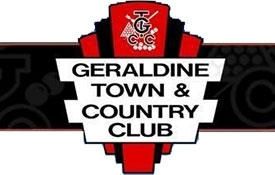 Geraldine Town & Country Club