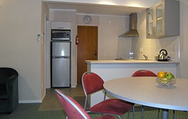 long term accommodation available at discounted price