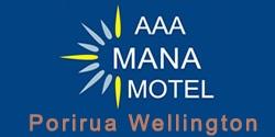 AAA Mana Motel