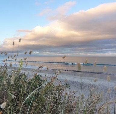 beautiful Waihi Beach