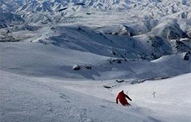 Hanmer Ski Field