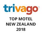 Trivago Top Motel 2018