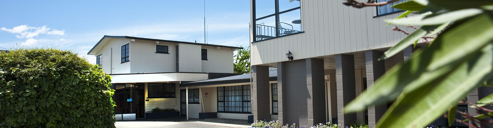 quality motel accommodation in Waipukurau