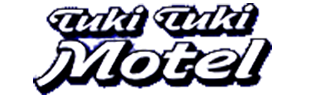 Tuki Tuki Motel Waipukurau Logo