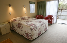 accommodation suitable for two people