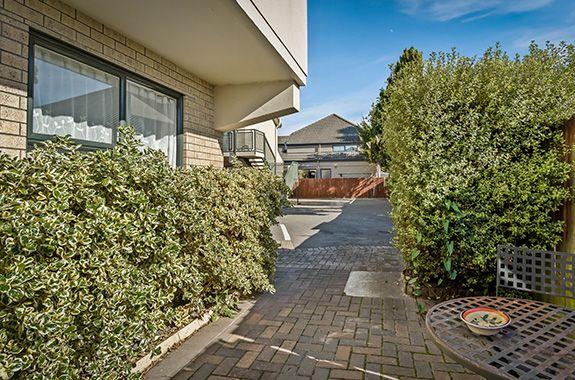 Christchurch accommodation