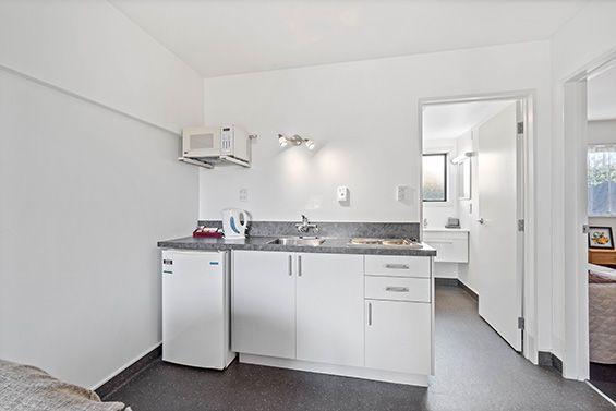 2-bedroom apartment kitchen