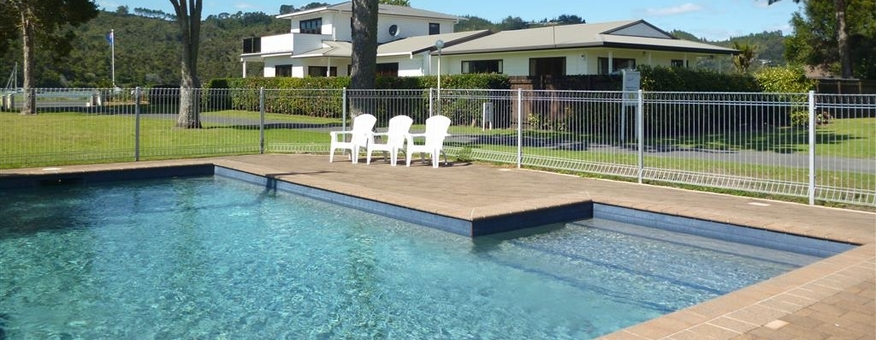 Accommodation in Whitianga