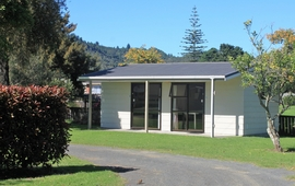 Whitianga cabins with kitchens