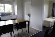 2 bedroom tourist flat