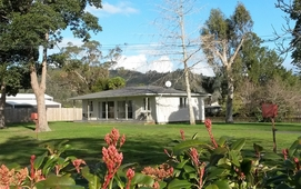 tourist flats in Whitianga
