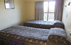 Unit 4: 2-Bedroom Unit