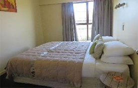 Unit 2: 2-Bedroom Unit