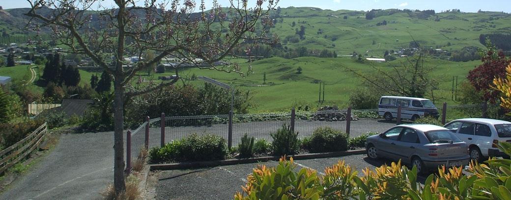 Panorama Motor Inn Te Kuiti