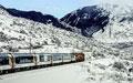 Tranz Alpine wayside Motel