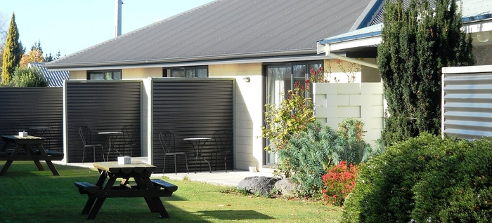 Accommodation Near Christchurch