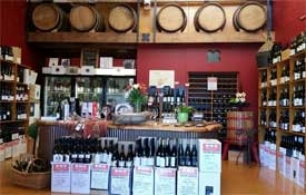 Pukeko Junction Regional Wine Centre & Gallery
