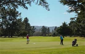 Amberley Golf Club
