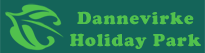 Dannevike Holiday Park Logo