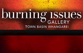 Burning Issues Gallery