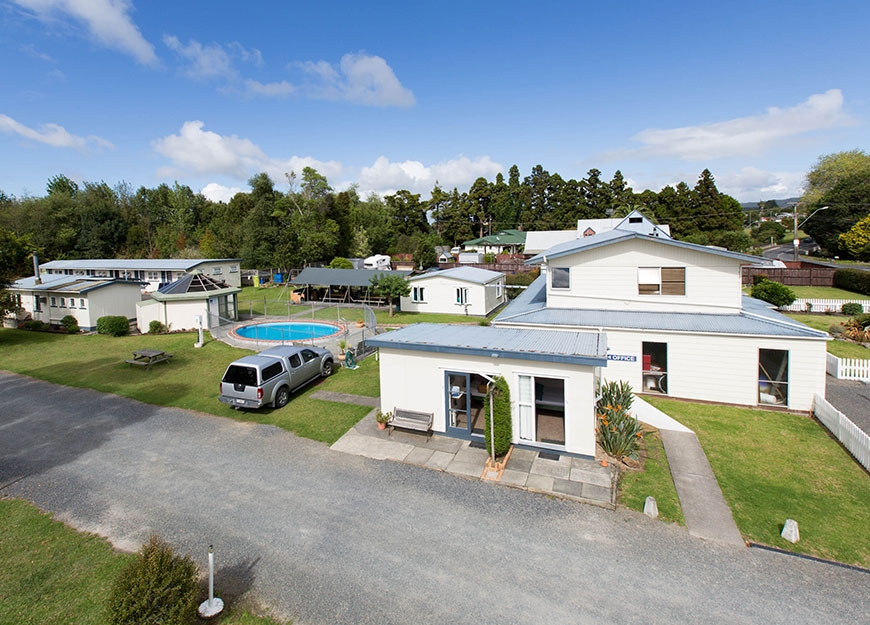 Whangarei accommodation