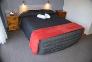 1 Bedroom Units - Turangi Accommodation