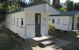 deluxe standard cabin