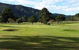 Rarangi Golf Club
