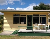 Baylys Beach Holiday Park