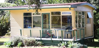 Image of Cabins at Baylys Beach Holiday Park