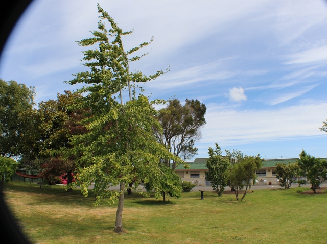 ideally located in Wanganui