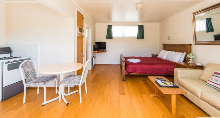 affordable motel accommodation
