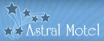 Astral Motel Logo