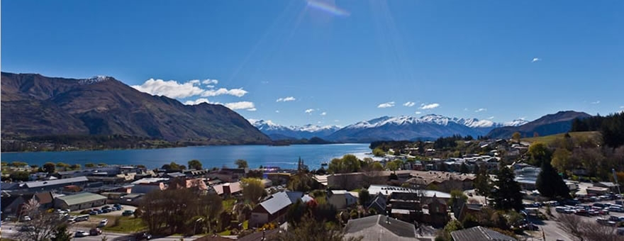 lake wanaka accommodation