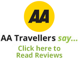AA Travellers Say