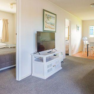 luxury 2-bedroom unit