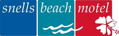Snells Beach Motel Logo