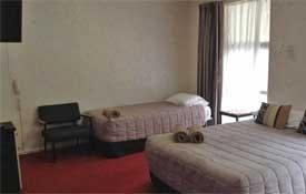 1-bedroom family unit