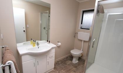 One-Bedroom Unit  - Commodore Motor Lodge Accommodation Ashburton