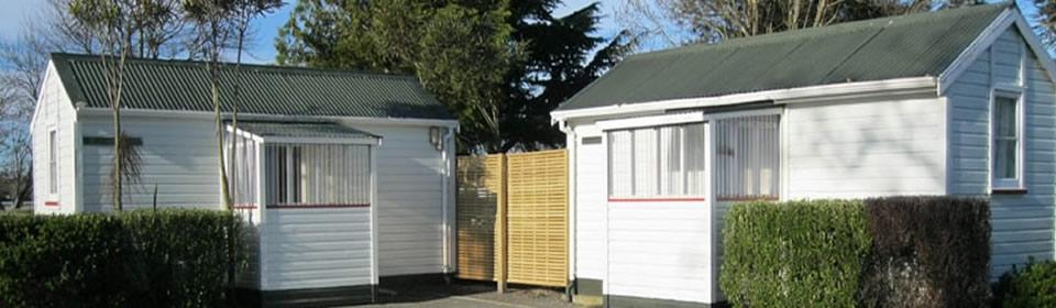 budget cabins Carterton