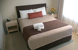 ideal accommodation for families in Christchurch