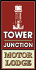 Tower Junction Motor Lodge Christchurch Logo