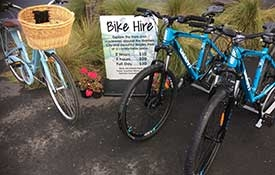 Cycle Hire Service