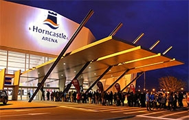 Horncastle Arena
